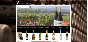 Slijterij online slijter en wijnhandel webwinkel